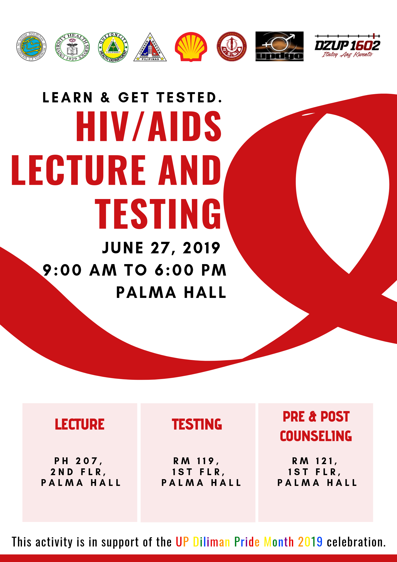HIV AIDS Lec and Testing